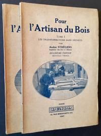Pour L'Artisan Du Bois (2 Vols.)