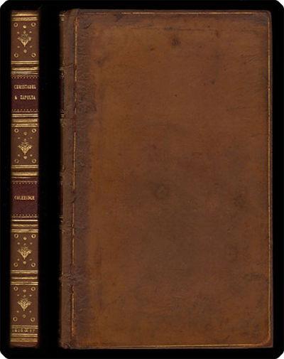 London: Pr. for John Murray by William Bulmer & Co., 1816. 8vo (21.5 cm, 8.4