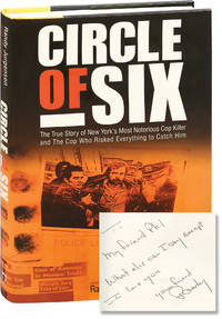 image of Circle of Six (First Edition, inscribed)