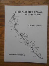 Ohio and Erie Canal Motor Tour To Circleville From Chillicothe