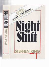 Night Shift By Stephen King (includes Gray Matter ...