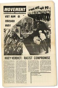The Movement - Vol.4, No.9 (October, 1968)