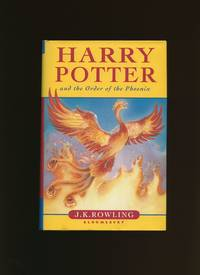 Harry Potter and the Order of the Phoenix [Children's Dust Wrapper Edition] [7]