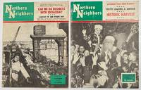 image of Northern Neighbors [two issues from 1958]