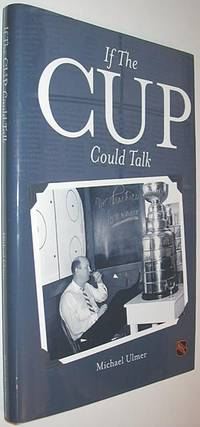 If the Cup Could Talk