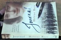 image of Journal -- the diary of a young Jewish woman in occupied Paris translated from the French by David Bellos with an introduction and essay by him also