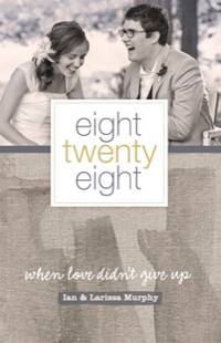 EIGHT TWENTY EIGHT: WHEN LOVE DI