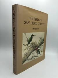 THE BIRDS OF SAN DIEGO COUNTY