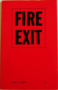 Fire Exit Volume 1 Number 2
