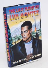image of The last client of Luis Montez a mystery