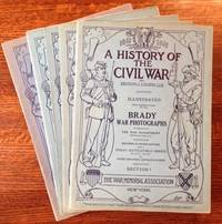 A History of the Civil War (in 16 Sections)