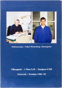 Mose 2,25 / Emulgator E322 / Öffnungszeit (East German Samizdat Journals: 7 Volumes)