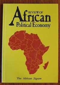 image of Review of African Political Economy No. 53 March 1992