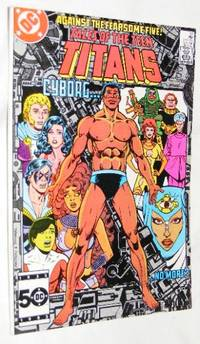 Tales of the Teen Titans 57, September 1985