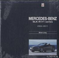Mercedes-Benz SLK - R171 Series 2004-2011
