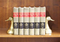 United States Supreme Court Reports/General Index to Decisions 6 vols