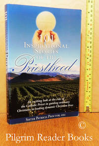 image of 101 Inspirational Stories of the Priesthood.