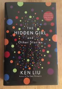 image of The Hidden Girl