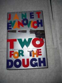 image of Two for the Dough (SIGNED 1st Edition 1st Impression)