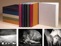 The Journal of Contemporary Photography (6 Signed Deluxe Limited Editions)