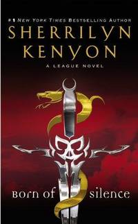 Born of Silence (The League) (Large Print) by  Serrilyn Kenyon - Hardcover - 2012 - from Fleur Fine Books and Biblio.com