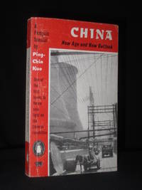 China, New Age and New Outlook (Penguin Book No. S179)