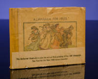 Kate Greenaway's Almanack for 1925 [together with] Kate Greenaway's Almanack for 1926...
