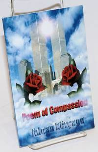 Poem of Compassion. Art Cover prepared by Myhedin Ejupi
