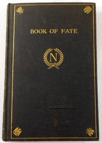 The Book of Fate Formerly in the Possession of and Used By Napoleon