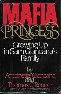 image of Mafia Princess Growing Up in Sam Giancana's Family