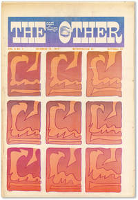 image of The East Village Other - Vol.5, No.1 (December 10, 1969)