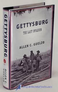 image of Gettysburg: The Last Invasion