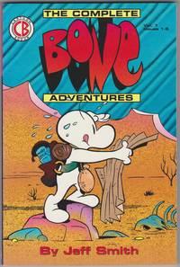 image of The Complete Bone Adventures 1