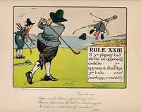 The Rules of Golf Illustrated