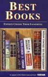 BEST BOOKS: EXPERTS CHOOSE THEIR FAVOURITES.