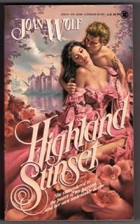 image of Highland Sunset