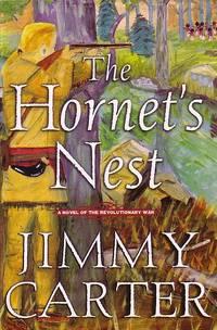 image of The Hornet's Nest A Novel of the Revolutionary War