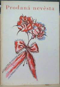 image of Prodana Nevesta