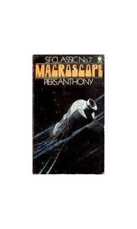 image of Macroscope (SF classic)