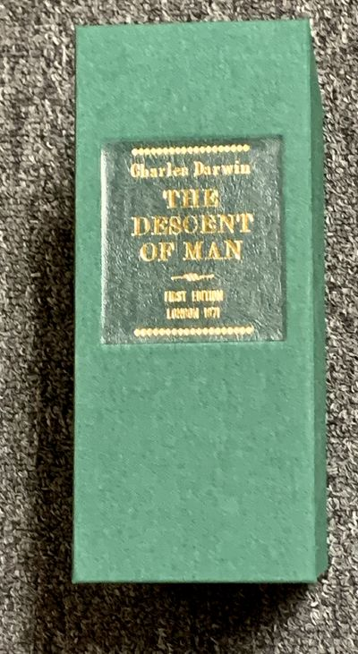 First Edition, First Issue. Extremely scarce. With
