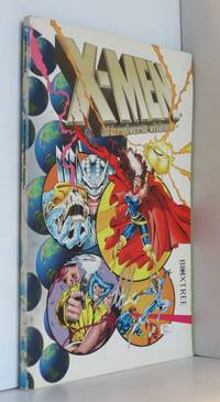 X-Men: Alterniverse Visions