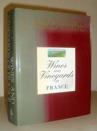 Wines and Vineyards of France
