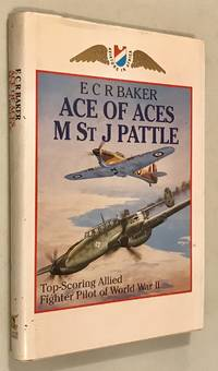 Ace of aces, M. St. J. Pattle: Top scoring allied fighter pilot of World War II