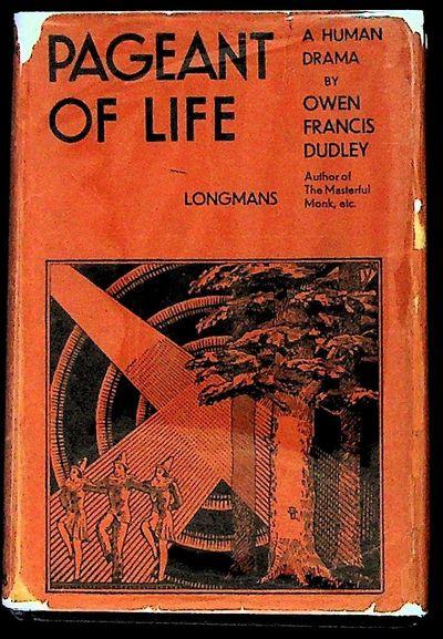 London, New York, Toronto: Longmans, Green and Co, 1933. Hardcover. Very Good/Very Good Minus. Hardc...