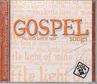 Gospel Songs The Little Light of Mine