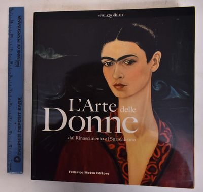 Milan, Italy: Federico Motta Ed, 2007. Softcover. VG. Black wraps with color illustration. 368 pp. P...