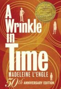 A Wrinkle in Time: 50th Anniversary Commemorative Edition (A Wrinkle in Time Quintet) by Madeleine L'Engle - Hardcover - 2012-04-05 - from Books Express (SKU: 0374386161n)