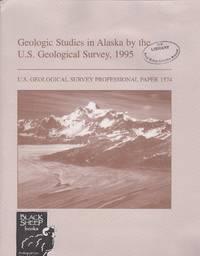 Geologic Studies in Alaska by the U.S. Geological Survey, 1995