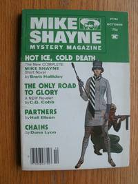 Mike Shayne Mystery Magazine October 1977