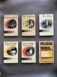 Basic Photo Series Volumes 1-5 and Polaroid Land Photography Manual